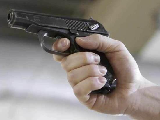 На Урале мужчина застрелил двух женщин из-за ребенка