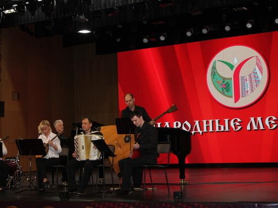 900 музыкантов приехали в Казань на фестиваль Шутикова