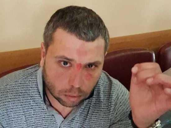 Подсудимый адвокат избил потерпевшего в зале краснодарского суда