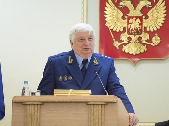 «РБК»: Замгенпрокурора Малиновский подскользнулся и попал в реанимацию
