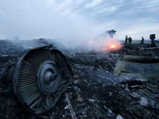 Экс-сотрудник СБУ назвал имена причастных к крушению Boeing на Донбассе