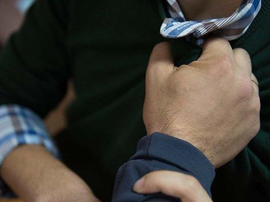 В Калмыкии подрались пьяные стражи порядка