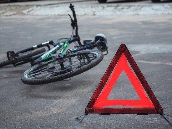 В райцентре Мордовии насмерть сбили велосипедистку