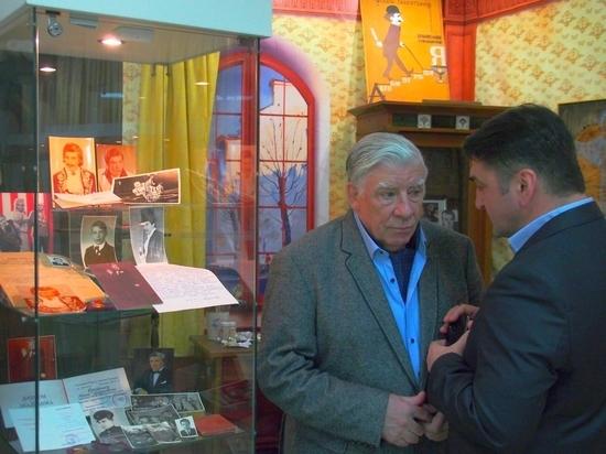 Музей Фелицына в Краснодаре открыл выставку «Кубань театральная – XX–XXl век»