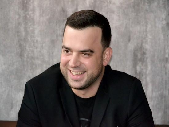 Александр Семакин: В жизни надо найти свою нишу