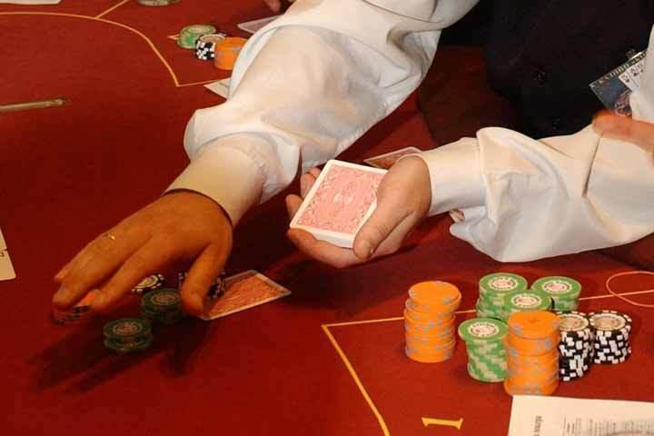 Минфин придумал новый способ борьбы с виртуальными казино