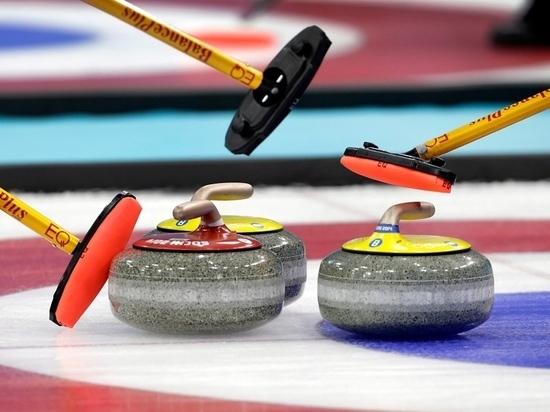 Кубанские спортсмены вошли в состав российской сборной по керлингу