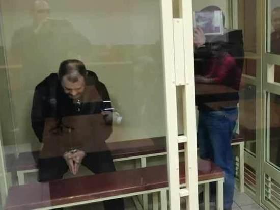 Убийцу танцовщицы и ее сына приговорили к пожизненному сроку
