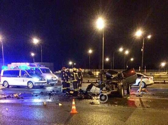Подробности резонансного ДТП с «Гелендвагеном»: водитель запутался на развязке