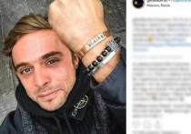Актер Илья Глинников похудел на семь килограммов во время шоу