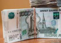 Зарплата кузбассовцев стала третьей по величине в Сибири