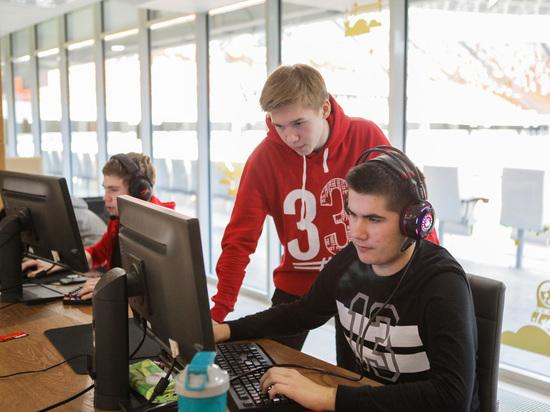 В Саранске прошёл финал киберспортивного фестиваля