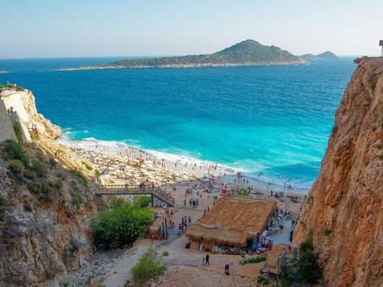 Эксперты оценили упрощение въезда в Турцию: туристы откажутся от Крыма