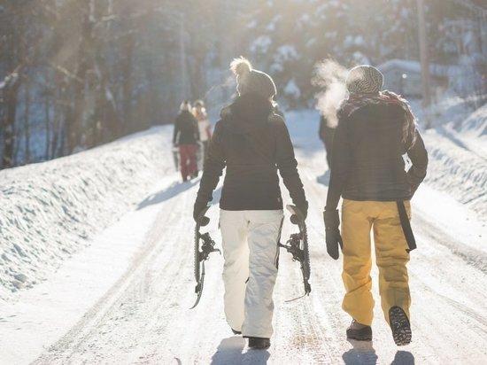 Ноябряне завоевали девять золотых медалей на «Ямальской лыжне»