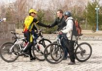 Велосезон в Калининградской области стартует в конце марта