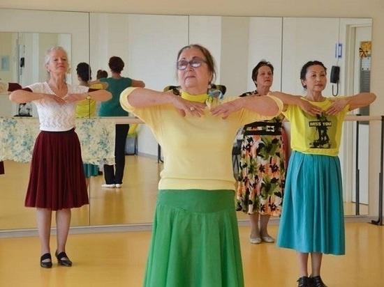 В области анонсирован социальный проект «Сахалинское долголетие»
