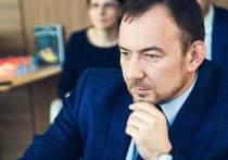 Комитет по соцполитике администрации Иркутска возглавил Виталий Барышников