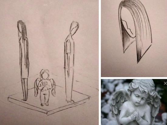 Группа кировчан предлагает поставить памятник детям, погибшим из-за родителей