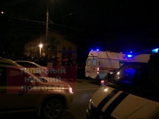 Уголовное дело возбуждено после драки таксистов в Нижнем Новгороде