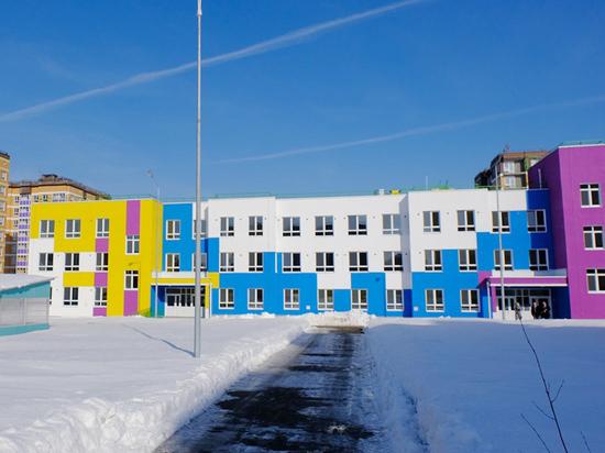 В пермском микрорайоне Ива построят детские сады, школу и поликлинику