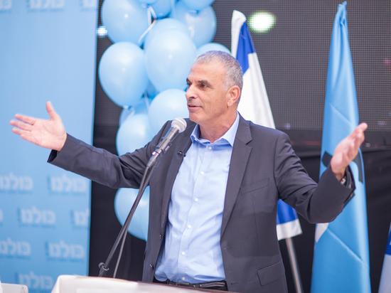 Fitch подтвердило кредитный рейтинг Израиля А+ со стабильным прогнозом