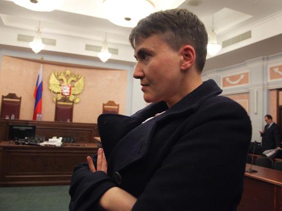 """Савченко призвала украинцев не голосовать за """"старых"""" политиков"""