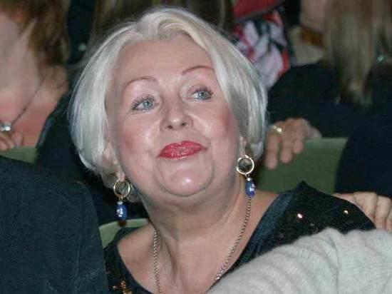 Вдова Караченцова экстренно госпитализирована в Москве