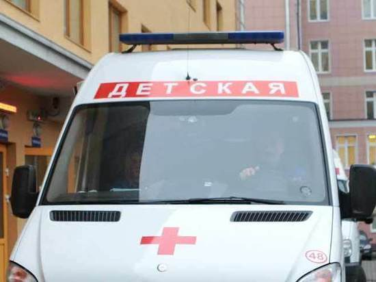 Петербургская школьница сломала позвоночник при побеге из дома