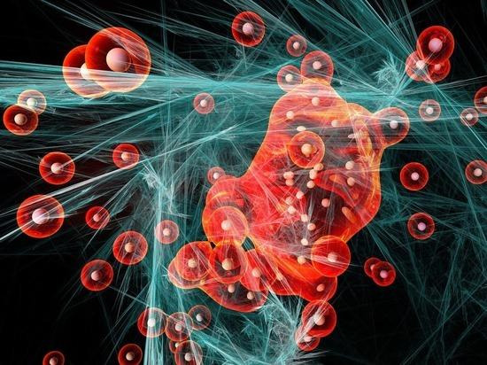 Cоздана молекула, очищающая организм от «спящего» ВИЧ