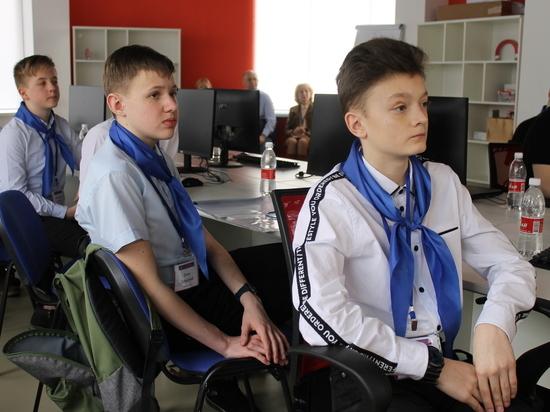 В Ставрополе прошел финал этапа конкурса «Большие вызовы»