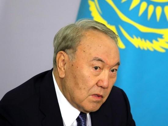 Как правильно передать власть: Назарбаев подал пример Путину