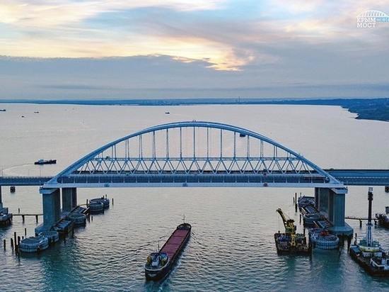 Индийские байкеры проедут по Крымскому мосту