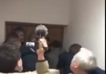 Ульяновских депутатов-коммунистов не пускали в мэрию Димитровграда