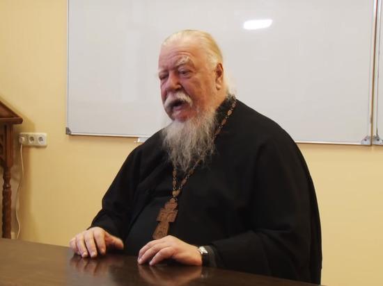 Представитель РПЦ пообещал наступление России «без русских»