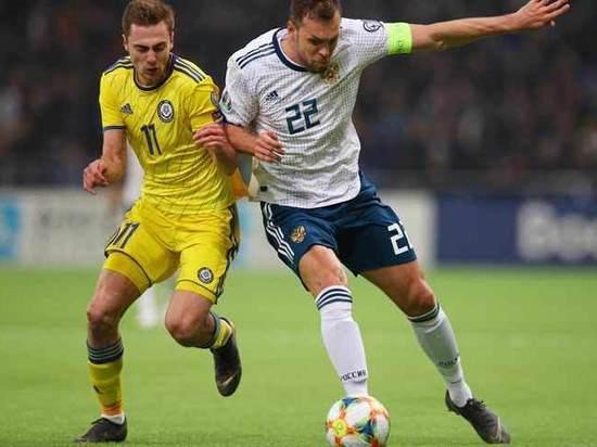 Эксперт Овчинников объяснил результаты сборной России в Бельгии и Казахстане
