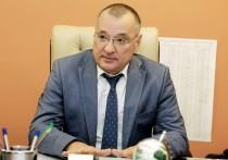Белгородский мэр принял присягу под музыку из