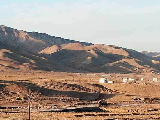Минобороны передаст Таджикистану два военных городка