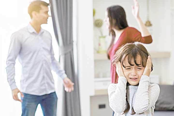 согласие ребенка при разводе родителей
