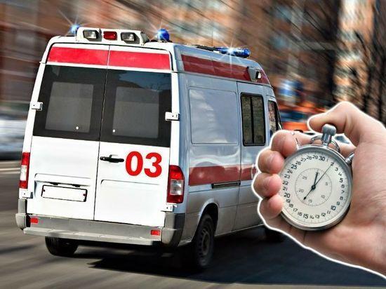 Круги ада: калужанку отказывались госпитализировать с температурой 40