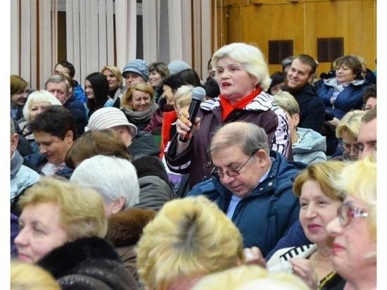 В Большевике состоится встреча с Главой городского округа Серпухов