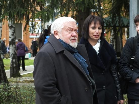 Сергей Соловьев госпитализирован вочень тяжелом состоянии