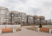 Обновленный Волжский обеспечит развитие всего Заволжья