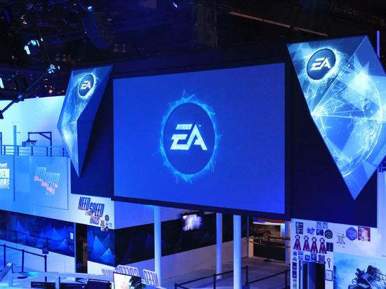 Electronic Arts закроет российский и японский офисы