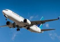 Пилоты пассажирского лайнера Boeing 737 Max приняли решение экстренно посадить самолет в аэропорту Орландо во Флориде