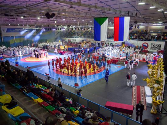 Юношеские спортивные игры стран АТР пройдут в Хабаровске