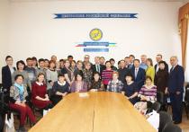 Буркоопсоюз трижды признавался победителем экономического соревнования в Сибири