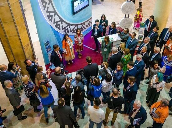 О сохранении родных языков в Югре рассказали на форуме в Ханты-Мансийске
