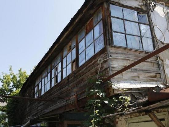 До 2025 года на Кубани расселят из аварийного жилья 2,4 тысячи человек
