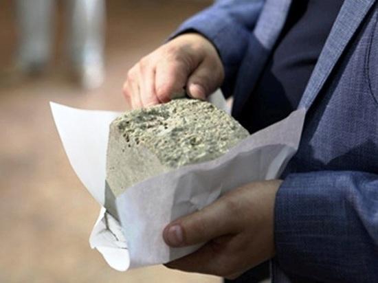 Первый проект утилизации отходов БЦБК был