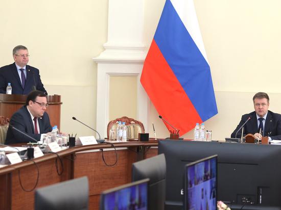 В Рязанской области упростили процедуру получения компенсаций по взносам на капремонт